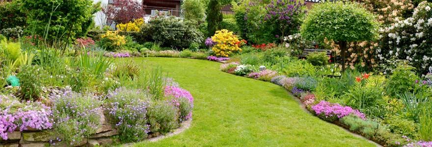 Comment am nager et d corer facilement son jardin - Comment decorer son jardin ...